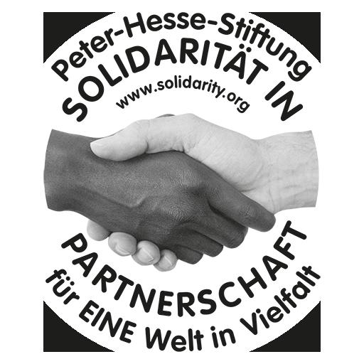 Logo Peter-Hesse-Stiftung